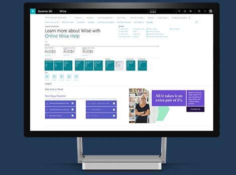 Seamless Microsoft Office Integration
