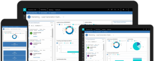 How Microsoft Dynamics 365 improves your roi