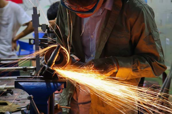 Dynamics 365 Manufacturing