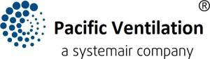 Pacific Ventilation Logo