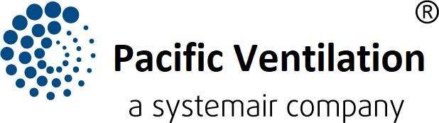 Pacific Ventilation Logo