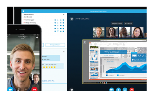 Skype For Businesses