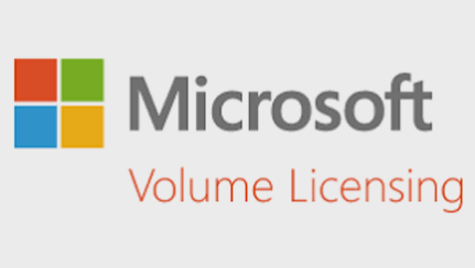 microsoft volume licencing
