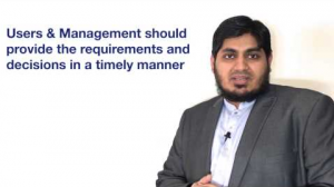 users & management