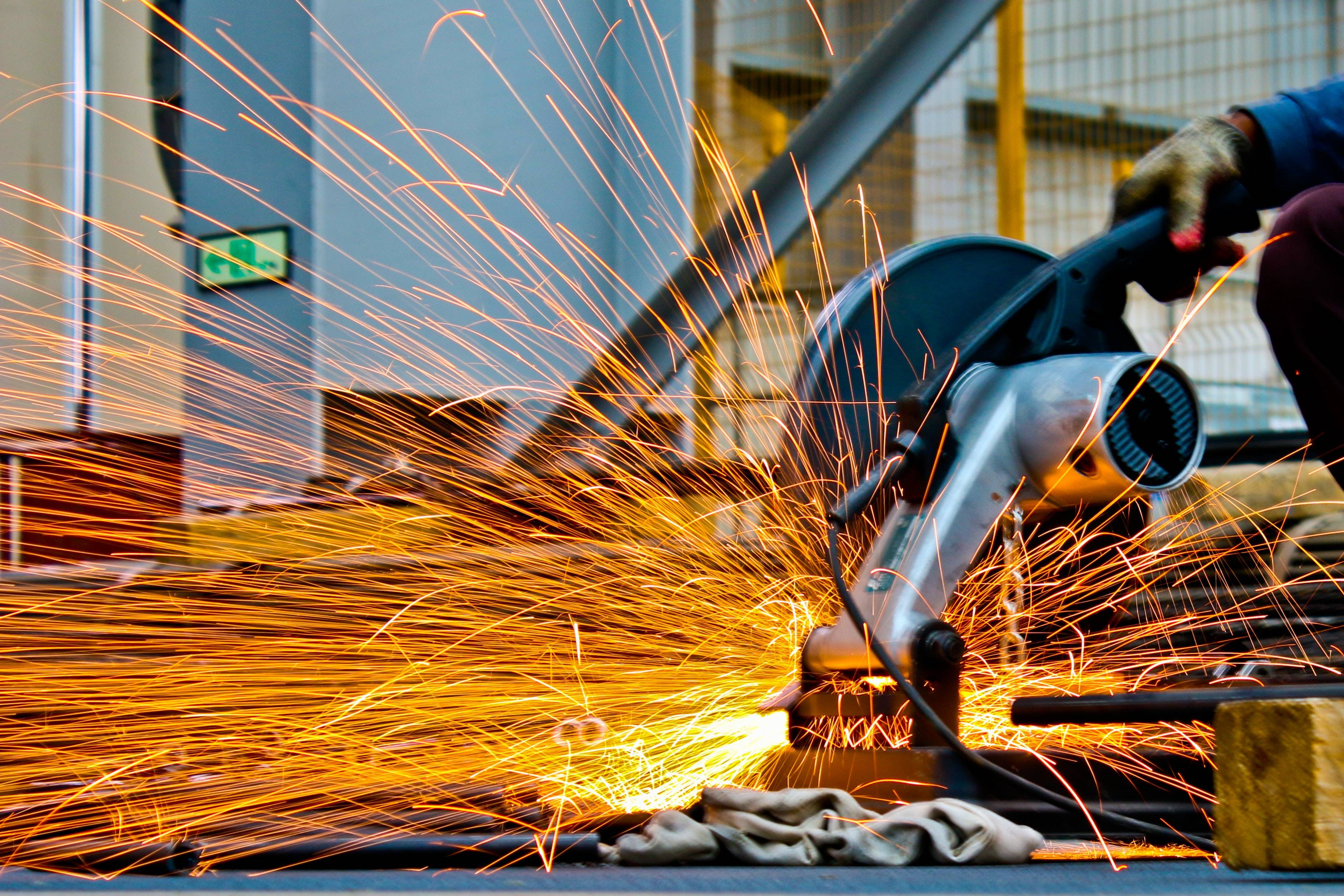 ERP Implementation in the Manufacturing Industry