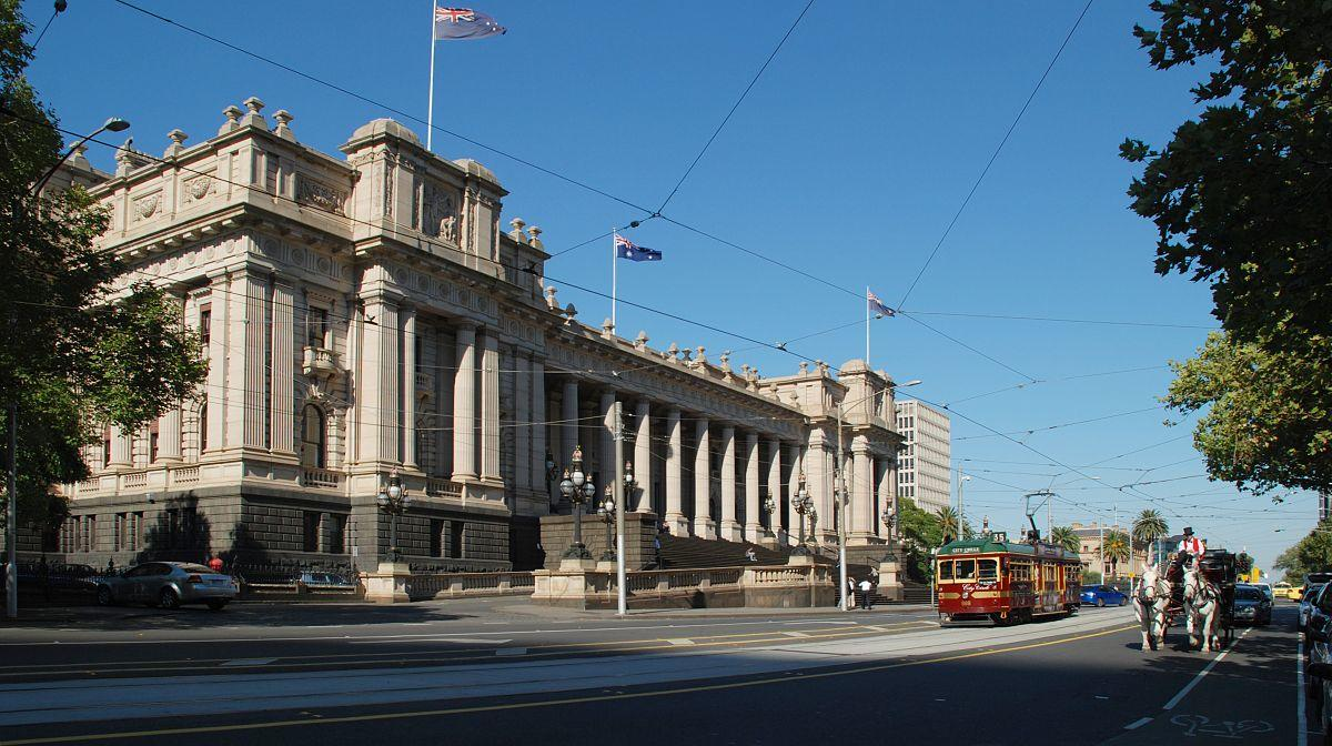 How the Australian Government is using Microsoft Dynamics 365