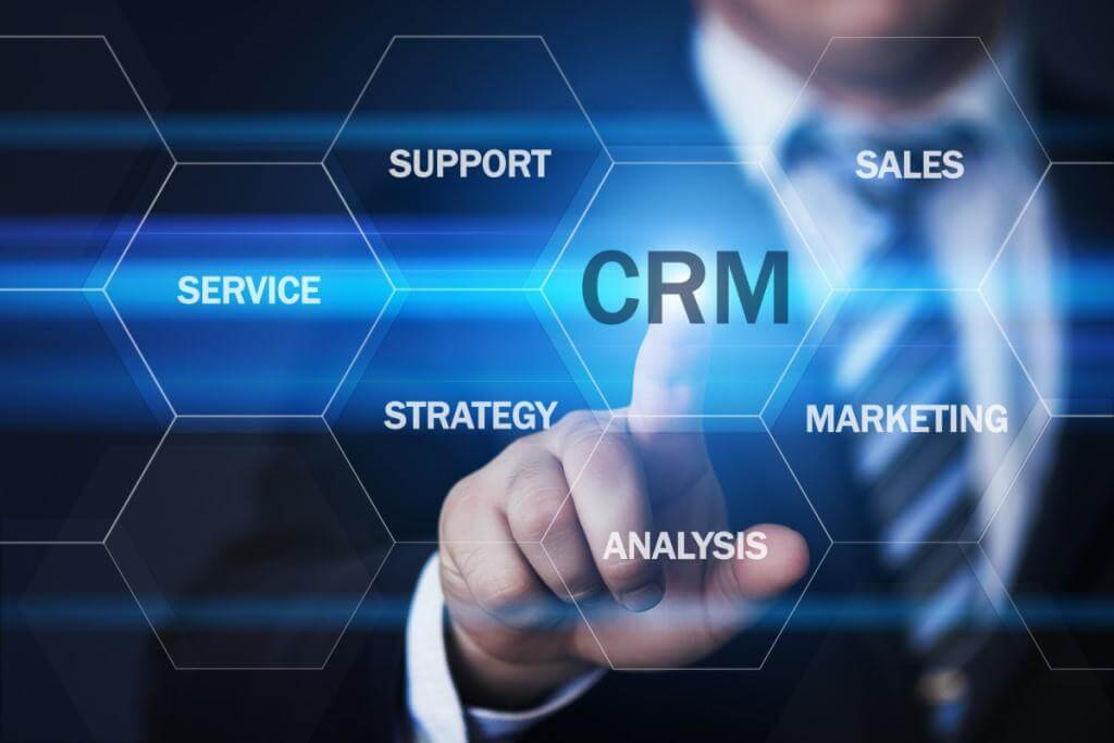 Microsoft CRM Integration