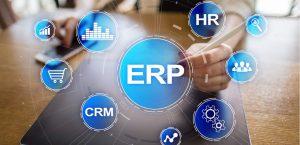 Microsoft ERP Integration