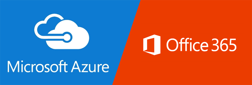 How to unify the power of Microsoft Azure and Office 365