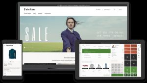 Dynamics 365 for commerce