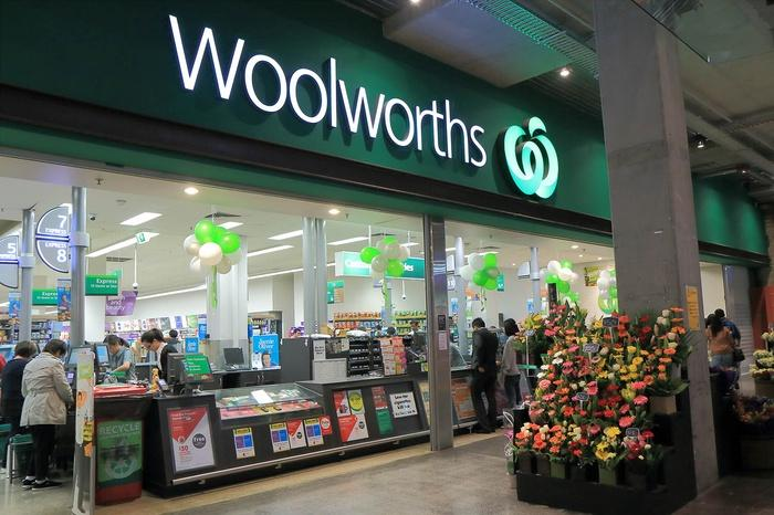 ERP Implementation Failure A Case Study (Woolworths Australia)