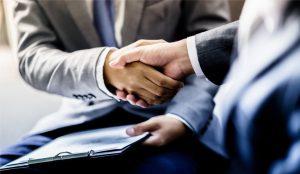 Business-Partnerships