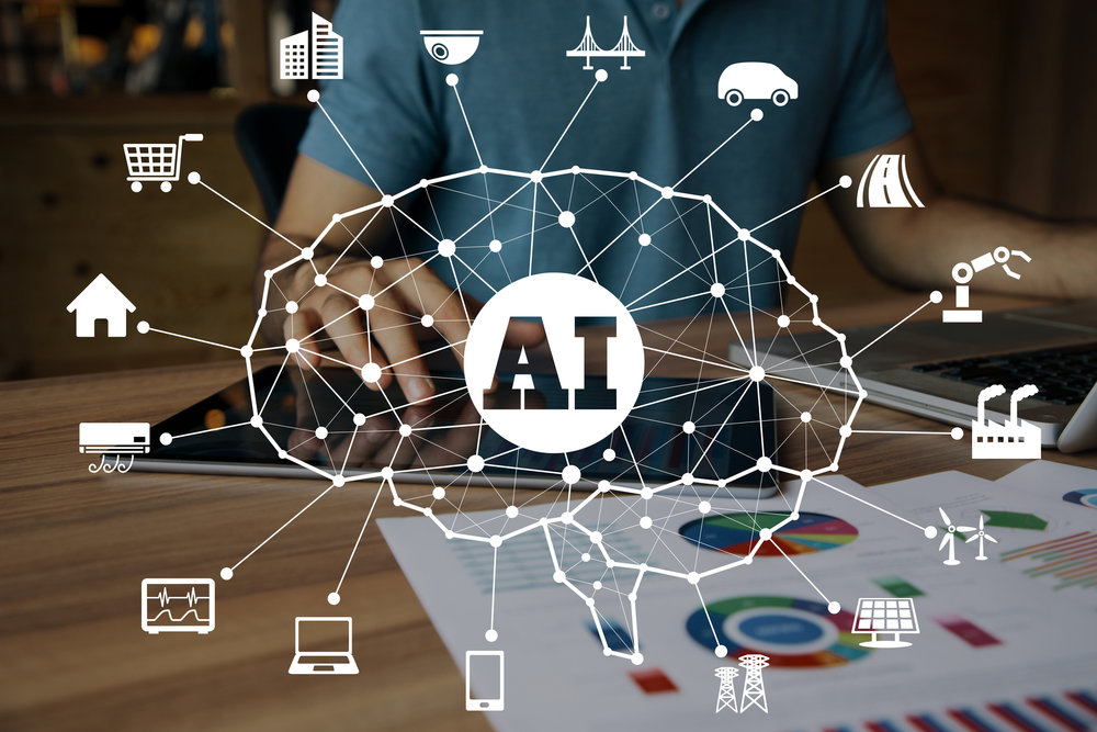 AI in Dynamics 365 finance and project operations