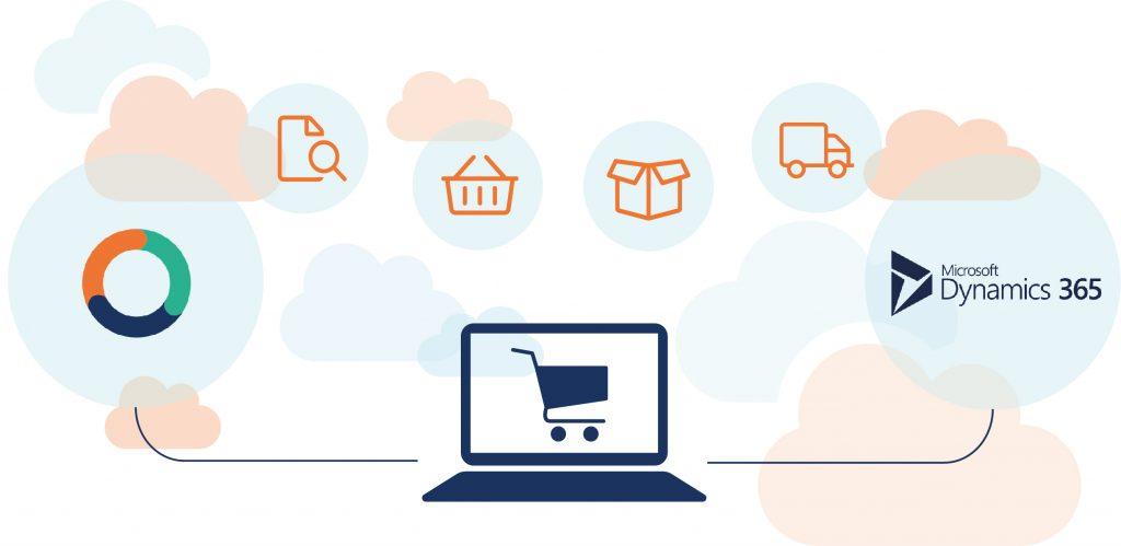 Microsoft_Dynamics_365 ecommerce