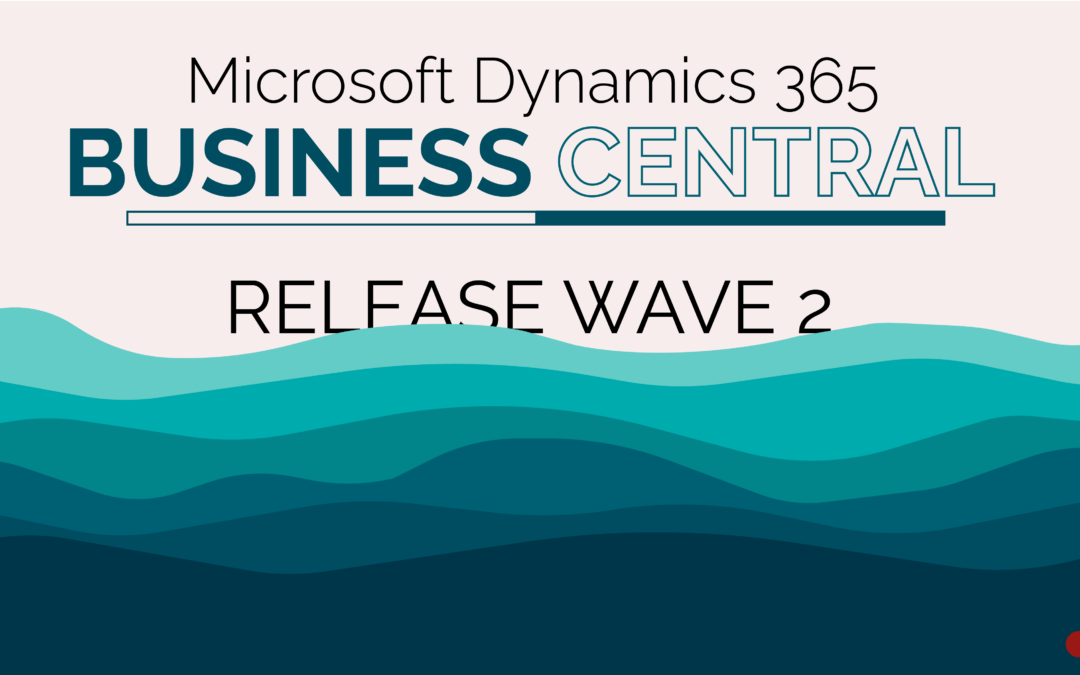 Unboxing: Dynamics 365 BC 2020 Wave 2 for admins