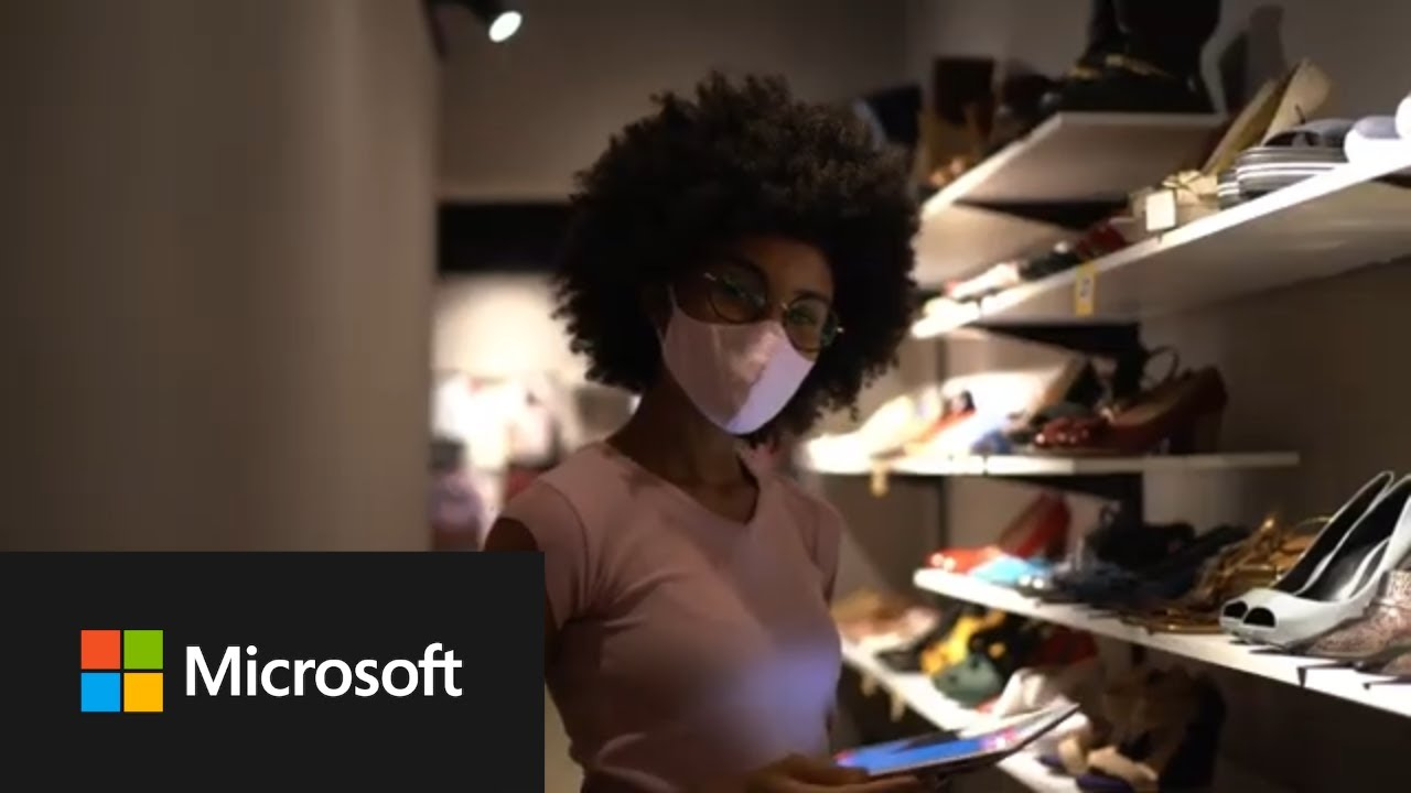 Introducing: Microsoft Cloud for Retail