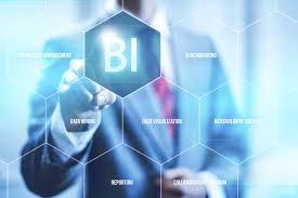 Business Intelligence (BI) Tools
