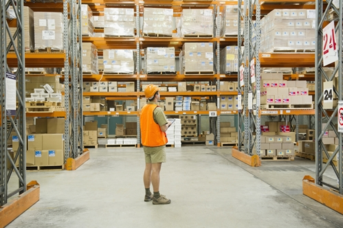 5 Warehouse Best Practices you find in Dynamics 365 SCM