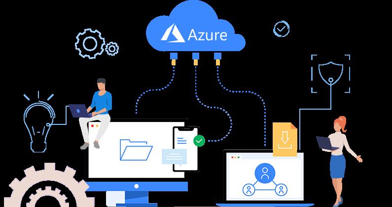 Azure-Cloud-Service