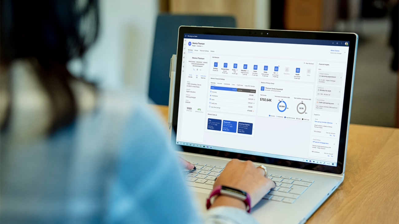 Improve your financial operation with Dynamics 365 FO