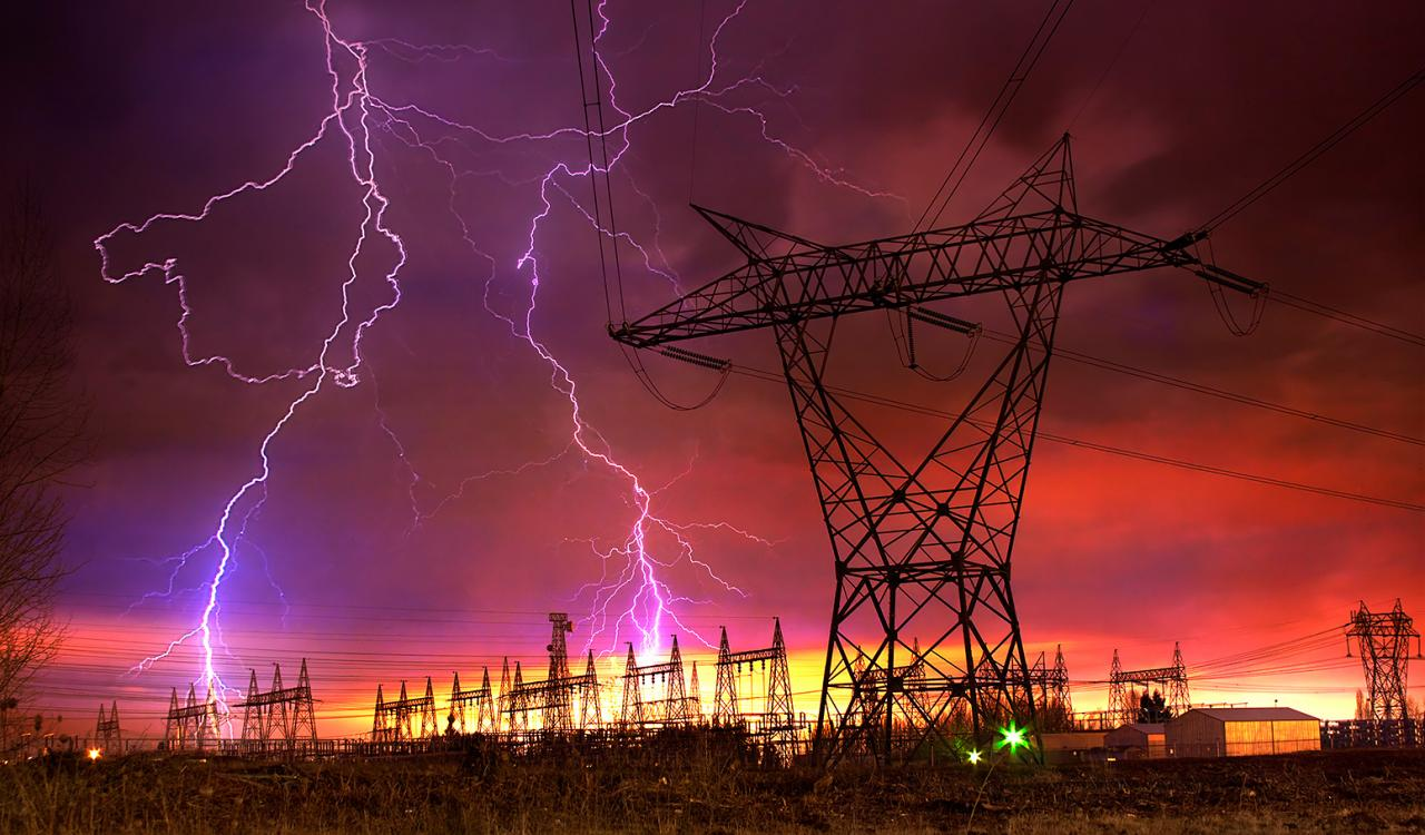 Lessons Learned from National Grid ERP Failure