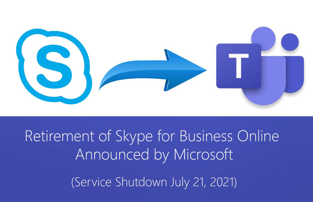 Shift to Microsoft Teams from Skype for Business