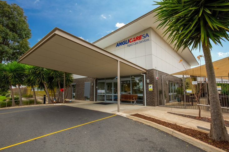 Aglicare's proven solution for aged care industry