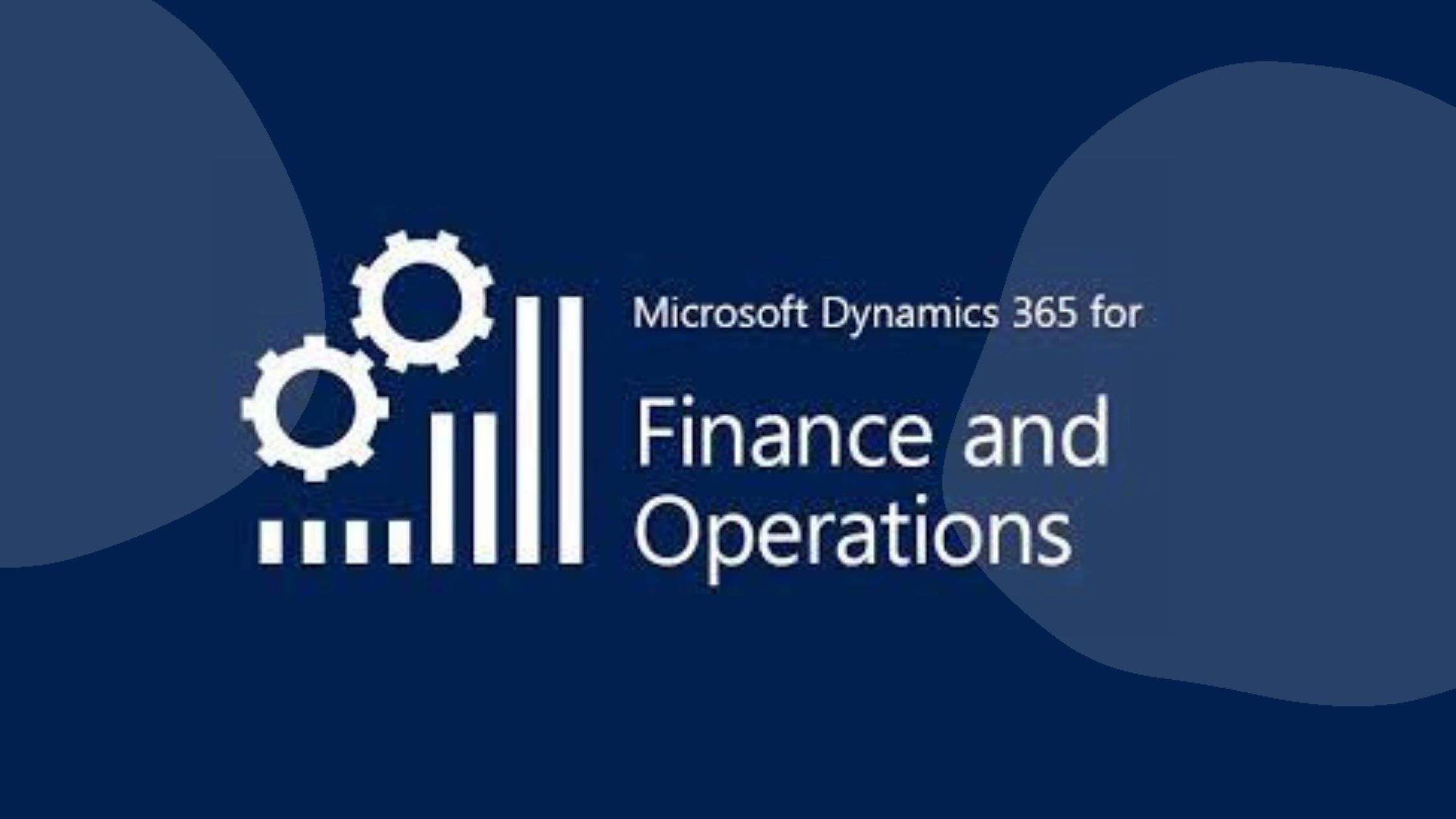 Dynamics 365 Finance And Operations Extensible Data Security