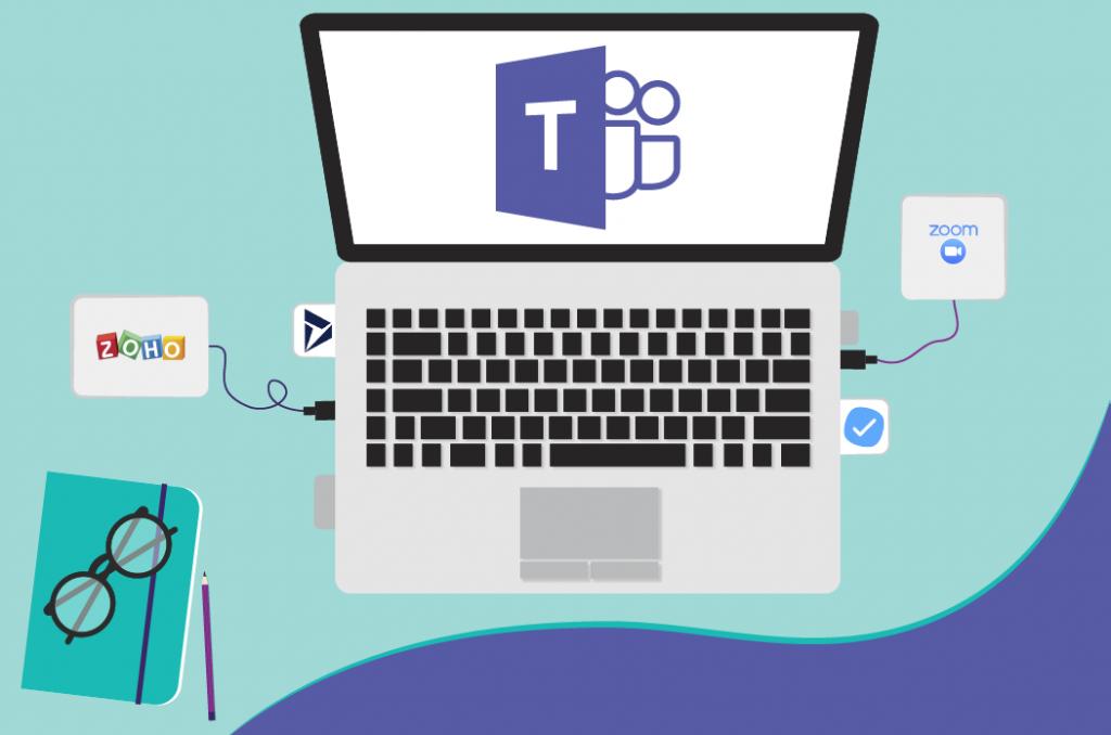 Microsoft-Teams-integrations