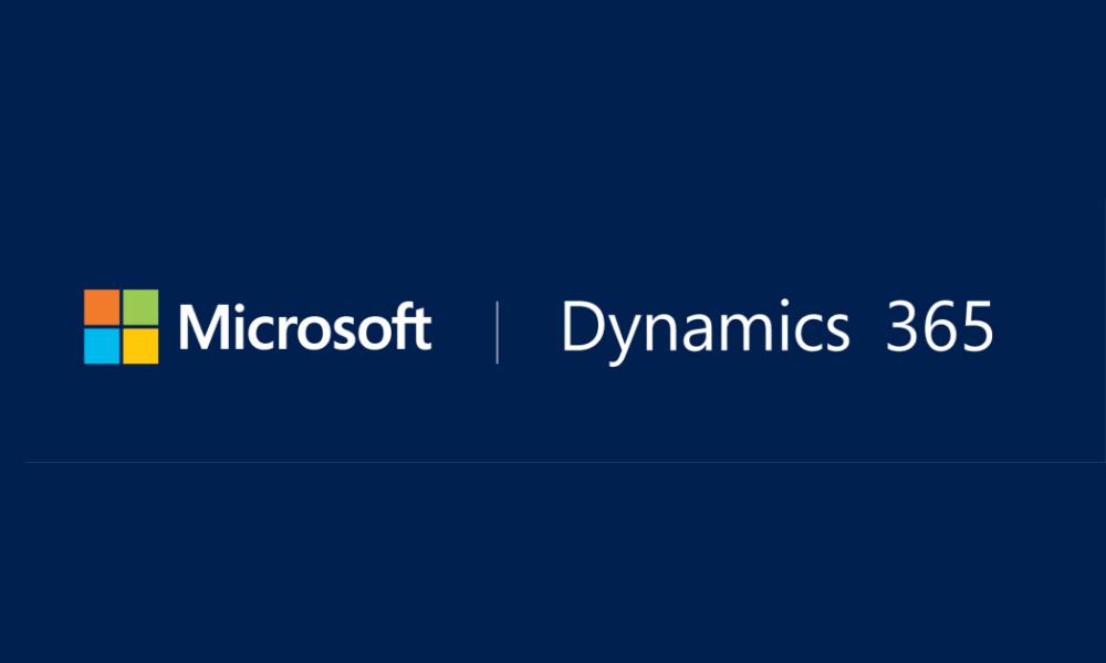 Evolution of Dynamics 365