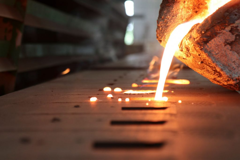How Dynamics 365 can Help your Metals Industry