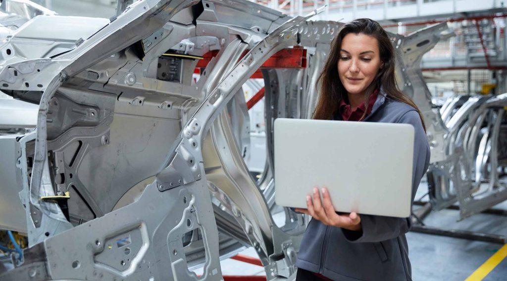 Microsoft Dynamics 365 for Supply Chain